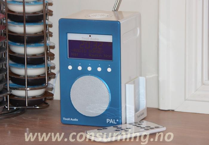Radio'n min