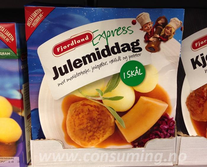 Fjorland jul 4