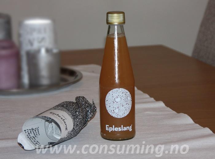 Epleslang 2