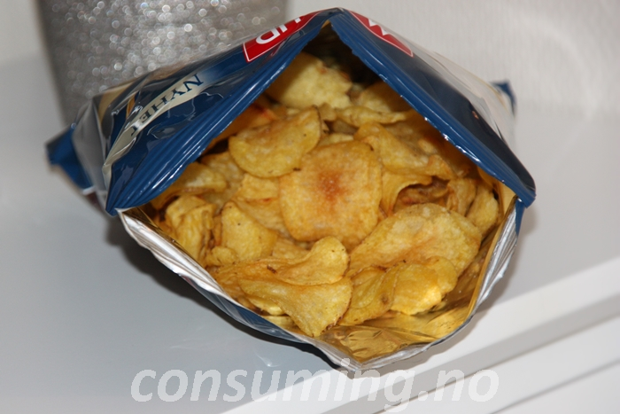 Originalchips Havsalt