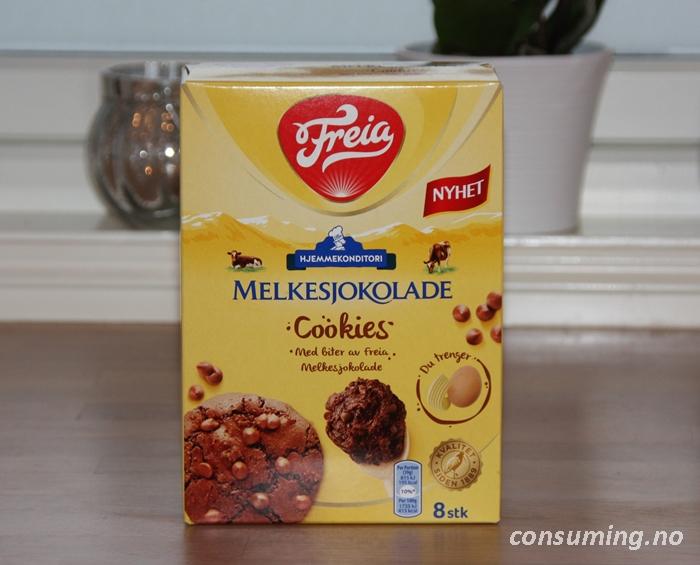 Cookies boks