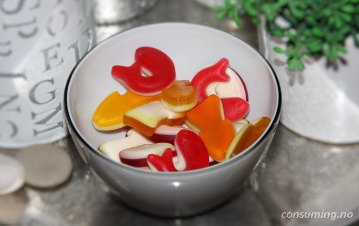 Fruktsild
