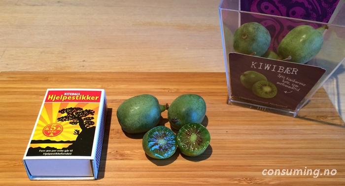 kiwibær