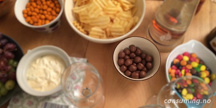 Chocolate og lakkris original