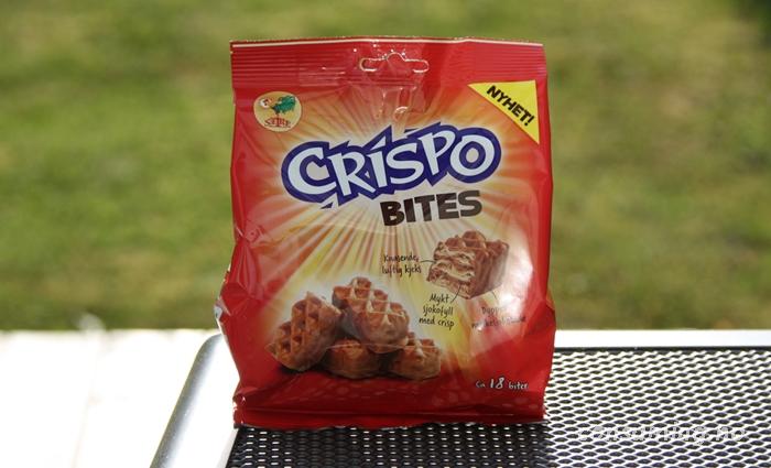 Crispo Bites