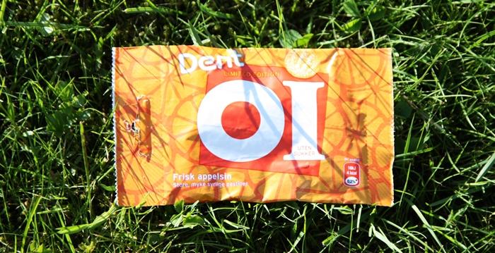 Dent Oi Appelsin