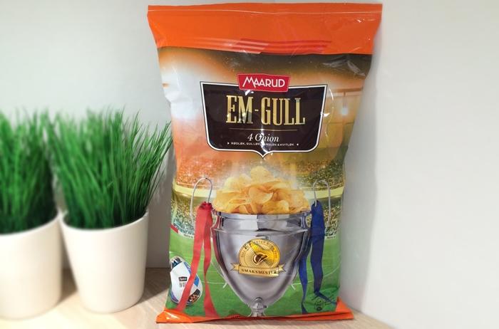 EM-gull 4 Onion