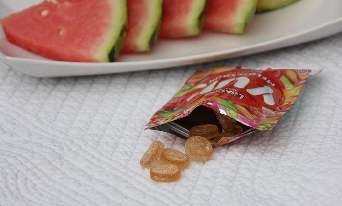 YUP Melon Sour åpnet