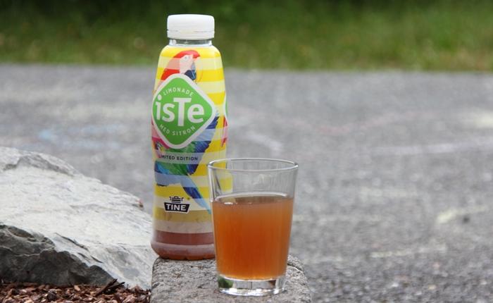 Limonade Iste 2