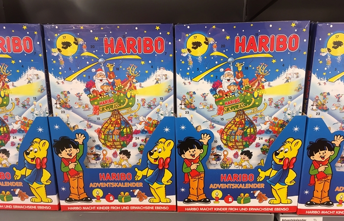haribo-adventskalender